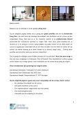 CURSUS FENG SHUI - Ondernemersschool - Page 2