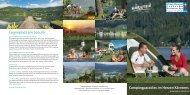 Campingfolder 420x210 - Region Villach