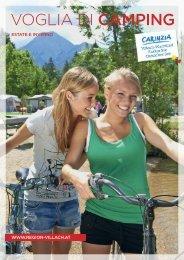 Camping italiano - Region Villach