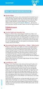 Lust auf Radfahren 2013 - Region Villach - Seite 4