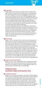 Lust auf Radfahren 2013 - Region Villach - Seite 7