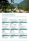 camping - Region Villach - Seite 2