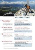 nel cuore della Carinzia - Region Villach - Page 2