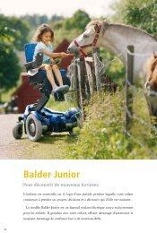 Balder Junior - Hacavie