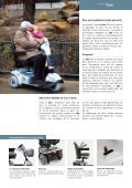 de renseignements sur le scooter Leo - Mon autonomie.com - Page 2