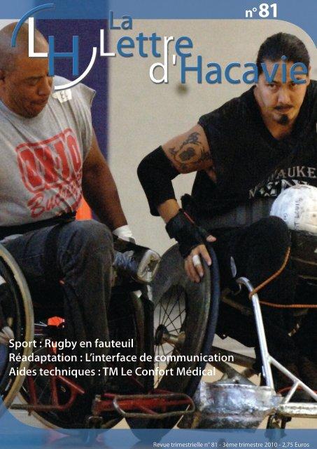 n° 81 - Hacavie