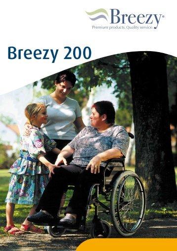 Breezy 200 - Hacavie