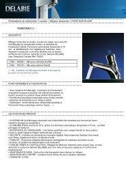TEMPOMIX 2 : - Hacavie