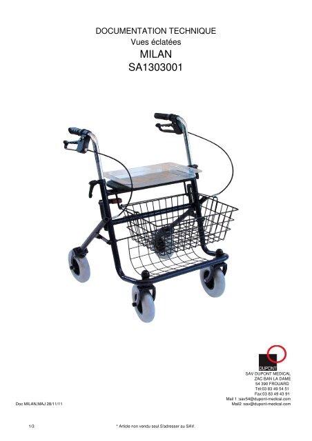 MILAN SA1303001 - Hacavie