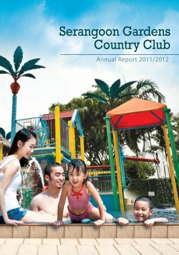 here - Serangoon Gardens Country Club