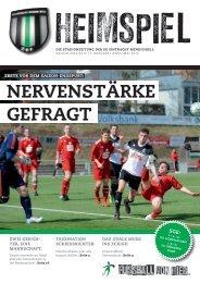 NerveNStärke GefraGt - SG Eintracht Mendig/Bell
