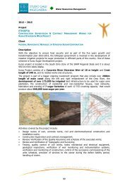 80 2012 – 2015 Project ETHIOPIA Client Description With the ...