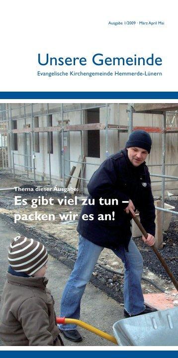 Bäckerei Dirk Stricker - Kirchenkreis Unna