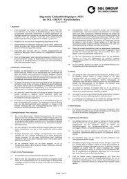 D-MK-09-06-15-SGL Allgemeine Einkaufsbedingungen Version 1