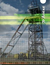 Statistical Yearbook of the Mexican Mining Extended 2011, 2012 ...