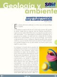 Afloramientos Dic05 - Servicio Geológico Mexicano - Page 3