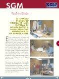Afloramientos Dic05 - Servicio Geológico Mexicano - Page 6