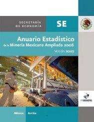 2006 - Servicio Geológico Mexicano