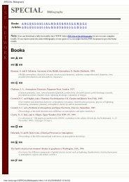 SPECIAL: Bibliography - Sodankylä Geophysical Observatory