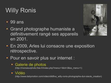 SGP - Annonce - Société Genevoise de Photographie