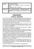Bull SGP 7 - Sept. 2004 - Société Genevoise de Photographie - Page 3