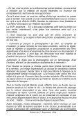 Bull SGP 7 - Sept. 2004 - Société Genevoise de Photographie - Page 4
