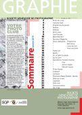 Magazine - Société Genevoise de Photographie - Page 3