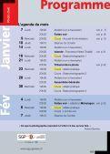 Magazine - Société Genevoise de Photographie - Page 5