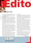 Magazine - Société Genevoise de Photographie - Page 7