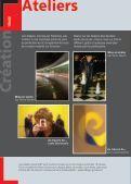 Magazine - Société Genevoise de Photographie - Page 6