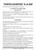 Au secours, Help, etc. - Société Genevoise de Photographie - Page 4