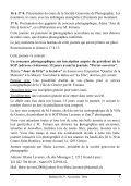 Au secours, Help, etc. - Société Genevoise de Photographie - Page 5