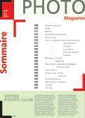 Cours - Société Genevoise de Photographie - Page 2