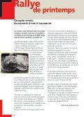 Cours - Société Genevoise de Photographie - Page 6