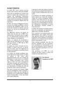 Rapport annuel 2011 - 2012 - Fédération suisse des producteurs de ... - Page 3