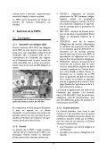 Rapport annuel 2011 - 2012 - Fédération suisse des producteurs de ... - Page 7