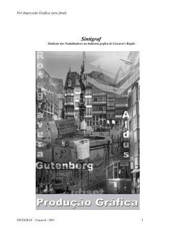 apostila tecnologia grafica.pdf - Sgrafico.com.br