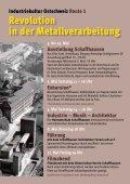 ISIS Industriekultur in der Ostschweiz - Sgti - Seite 2