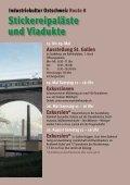 ISIS Industriekultur in der Ostschweiz - Sgti - Seite 3