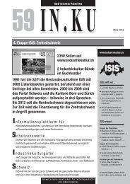 ISIS Zürich - Sgti