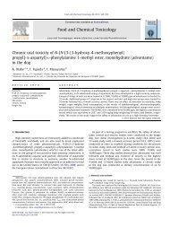 2011 HLS study on beagles - Advantame.pdf - SHAC >> Stop ...