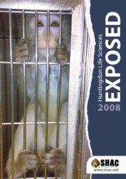 Animal Defenders International - SHAC >> Stop Huntingdon Animal ...