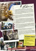 IN THIS ISSUE... - SHAC >> Stop Huntingdon Animal Cruelty - Page 2