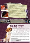 IN THIS ISSUE... - SHAC >> Stop Huntingdon Animal Cruelty - Page 3