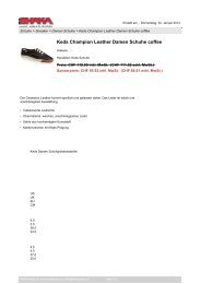 Adidas Vespa Sprint Veloce Herren Schuhe mid SHAKAshop.ch