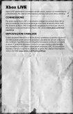 comandi di gioco - Xbox - Page 4
