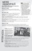 MANUALE DI ISTRUZIONI - Xbox - Page 4