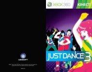 LE JEU - Xbox