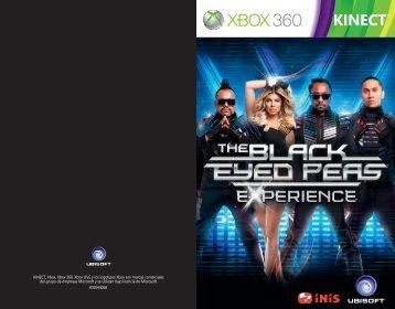 300043068 KINECT, Xbox, Xbox 360, Xbox LIVE y los logotipos ...
