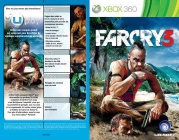 Créez votre compte gratuit sur uplay.com pour bénéficier de ... - Xbox